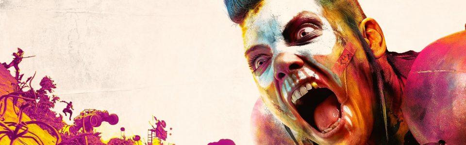 Rage 2 e Absolute Drift riscattabili gratis su Epic Games Store