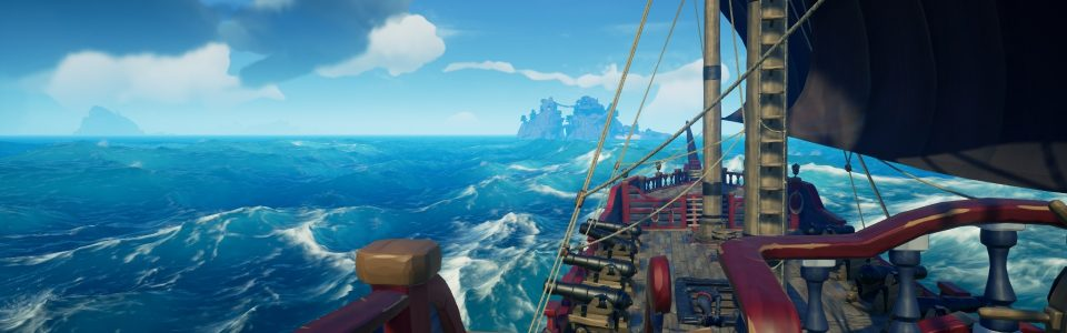 Sea of Thieves – Recensione finale