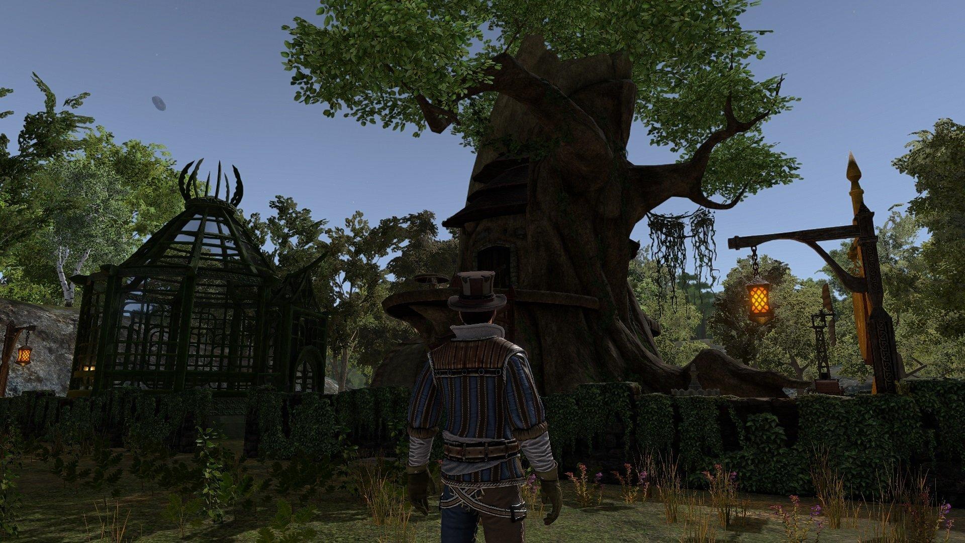 Shroud of the Avatar Forsaken Virtues Recensione