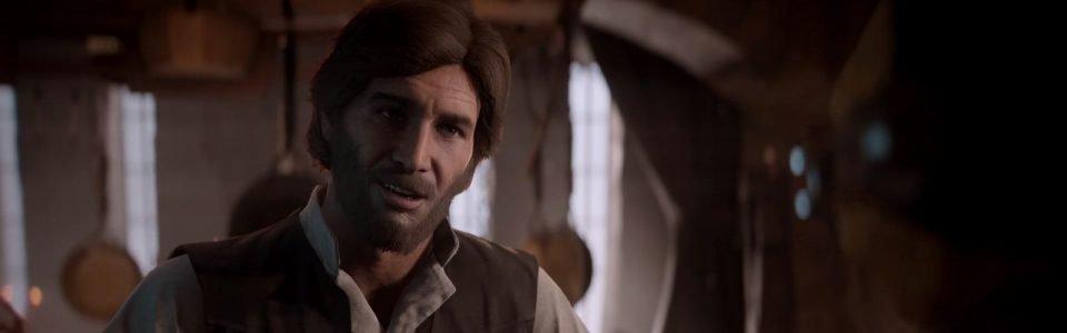 Star Wars Battlefront 2: Annunciata la Stagione Han Solo, community in rivolta