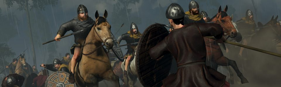 Total War Saga: Thrones of Britannia ora disponibile, ecco il trailer di lancio