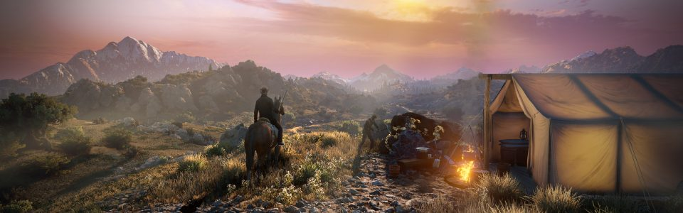 Wild West Online: Nuova patch e free trial in arrivo