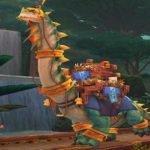 World of Warcraft: Con Battle for Azeroth arriva una mount da 5 milioni di gold