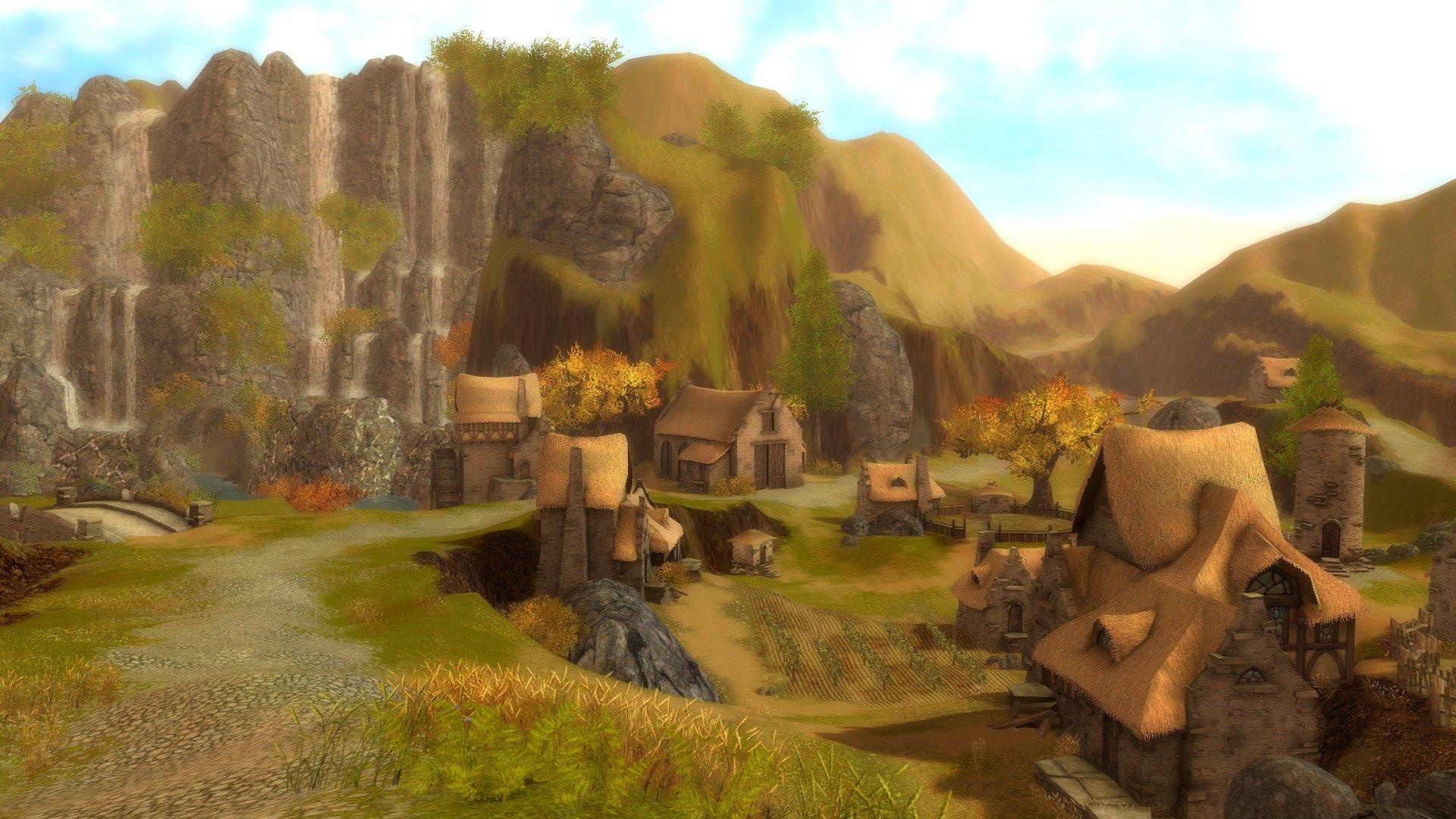 guild wars 1 patch nostalgia