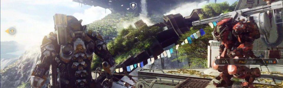 Anthem uscirà il 22 febbraio 2019, nuovo trailer e video gameplay, niente lootbox