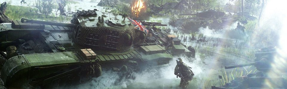 Battlefield 5: Nuovi video mostrano il gameplay e la modalitàGrand Operation
