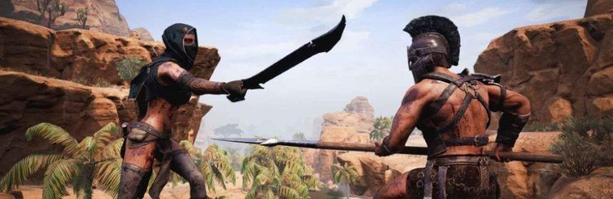 Conan Exiles: Svelata la roadmap dei futuri update, in arrivo il primoDLC