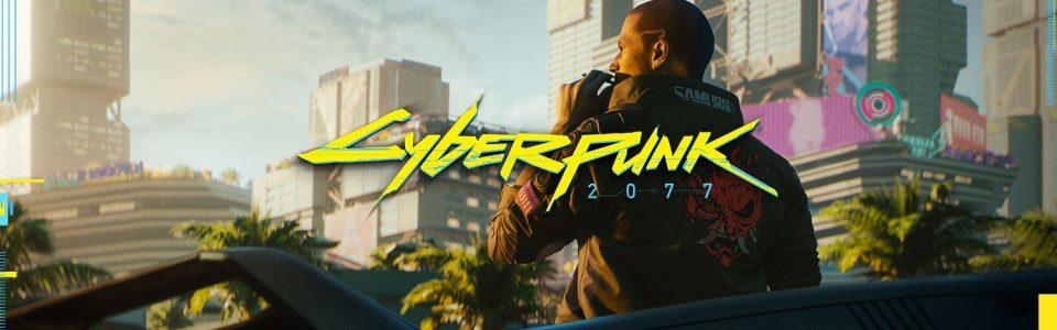 Cyberpunk 2077: CD Projekt RED fa chiarezza sui progetti in sviluppo