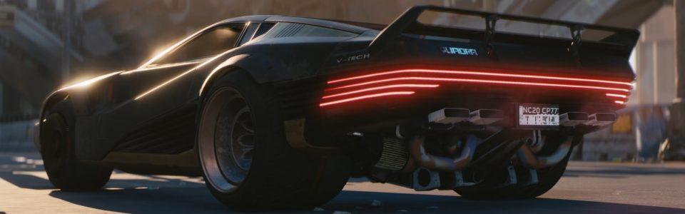 """Cyberpunk 2077 è un RPG in prima persona, descritto come """"Deus Ex incontra GTA"""""""