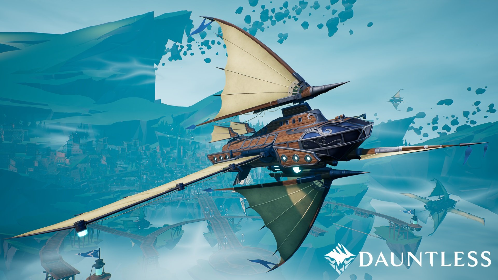 dauntless recensione open beta