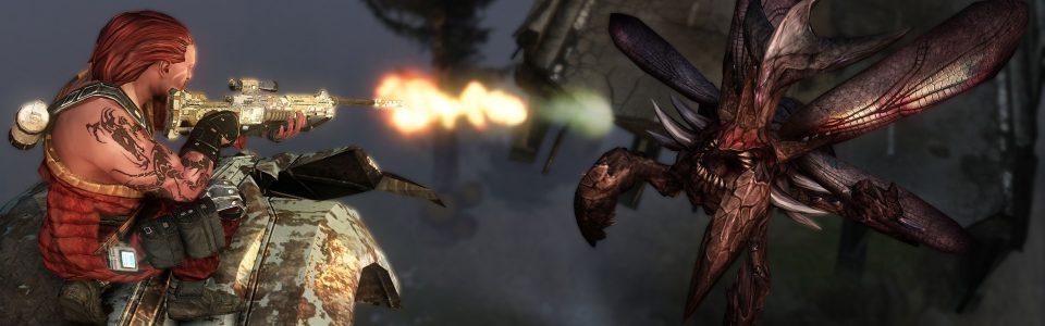 Defiance 2050 uscirà il 10 luglio, annunciate le date dell'open beta