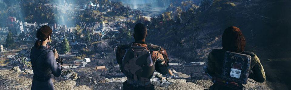 Fallout 76: La beta sarà disponibile solo per chi preordina il gioco