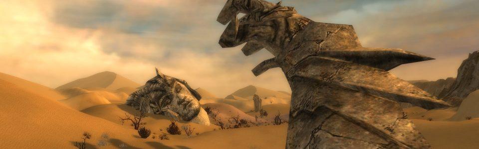 Guild Wars 1: Già disponibile un'altra patch grafica