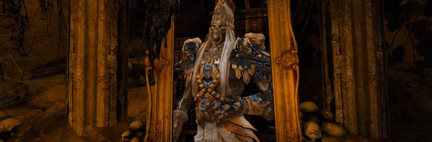 Guild Wars 2: Svelato l'Episodio 3 del Living World, Long Live the Lich