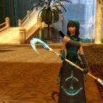 Stasera streaming nostalgia di Guild Wars Nightfall con Plinious