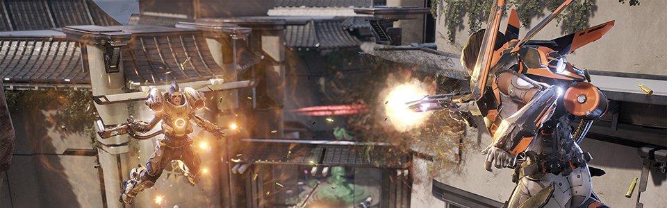 LawBreakers diventa free-to-play, ma i server chiuderanno a settembre