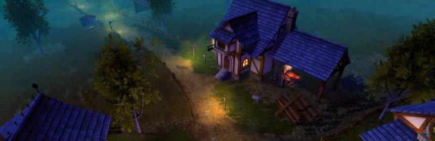 Legends of Aria: Closed Beta 2 in arrivo con un grosso aggiornamento grafico