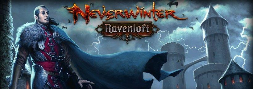 Neverwinter: Ravenloft disponibile, ecco il trailer di lancio