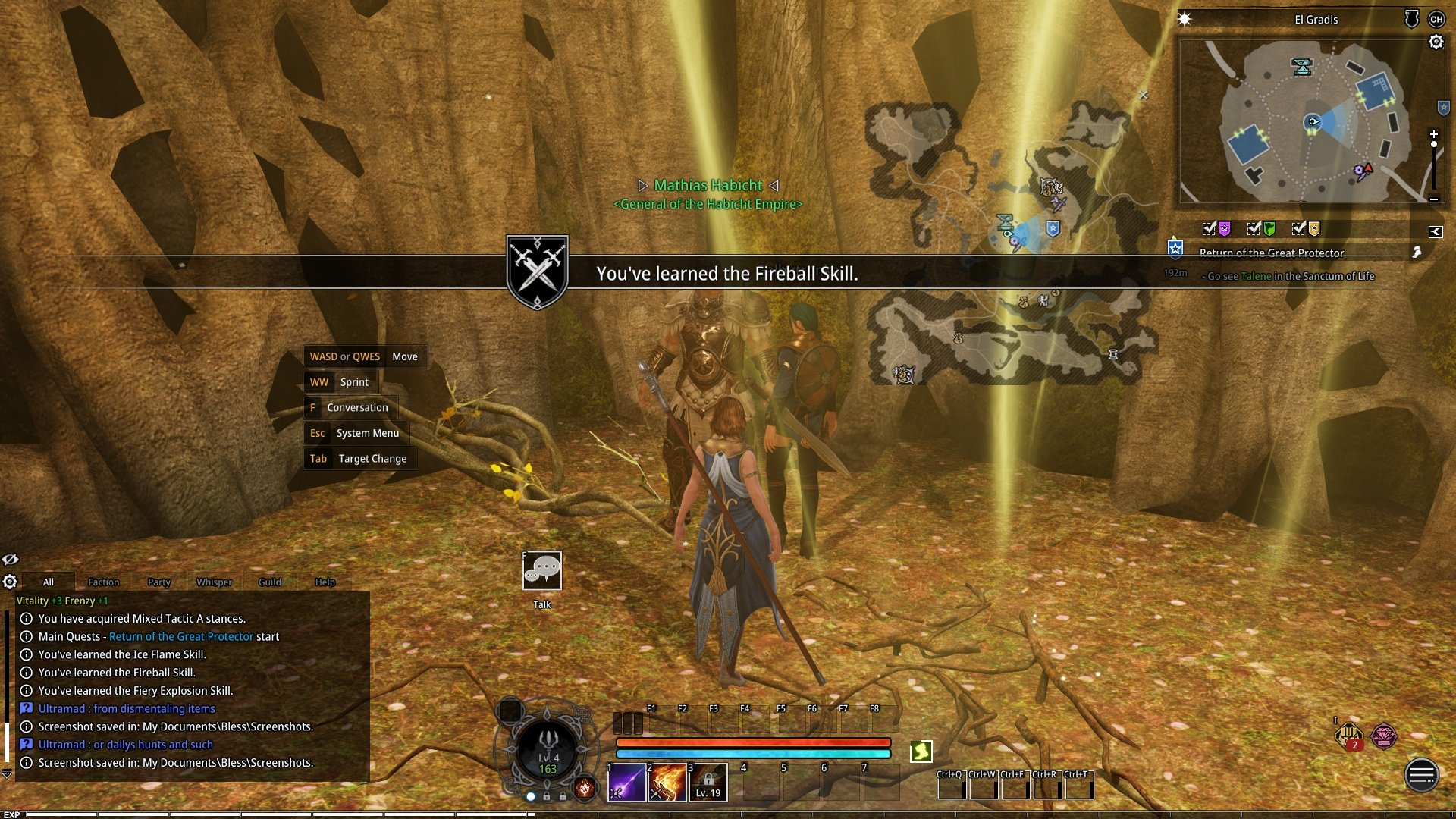 bless online steam early access recensione bless online