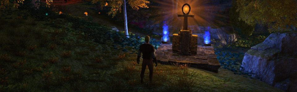 Shroud of The Avatar: Licenziamenti per il team di Portalarium