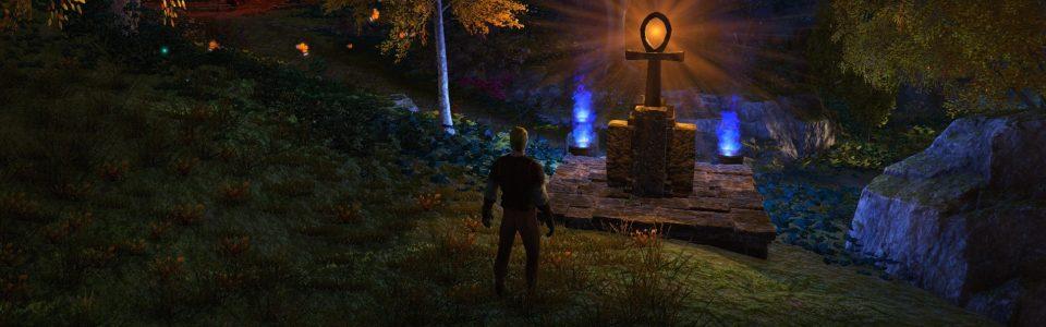 Shroud of The Avatar: Licenziamenti per il team di Portalarium