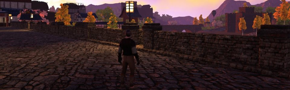 Shroud of the Avatar: Forsaken Virtues – Video Recensione