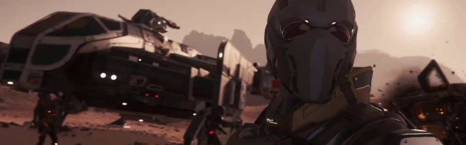 Star Citizen supera i 300 milioni di crowdfunding, video sugli alieni
