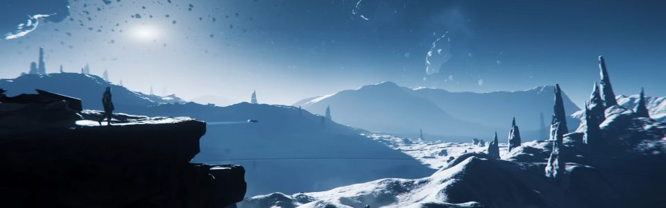 Star Citizen: Alpha 3.2 ora disponibile, ma Squadron 42 non arriverà nel 2018