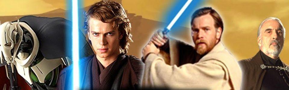 Star Wars Battlefront 2: Conte Dooku in arrivo a fine gennaio