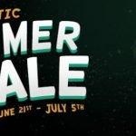 Sono iniziati i Saldi estivi di Steam, ecco le migliori offerte