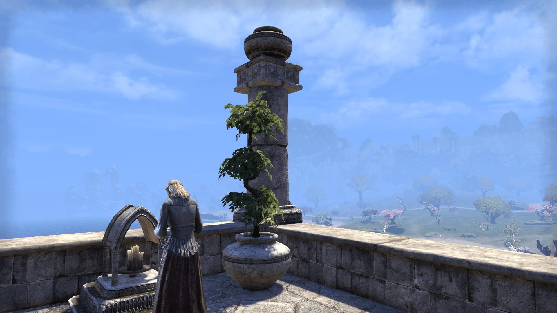 The Elder Scrolls Online Summerset recensione