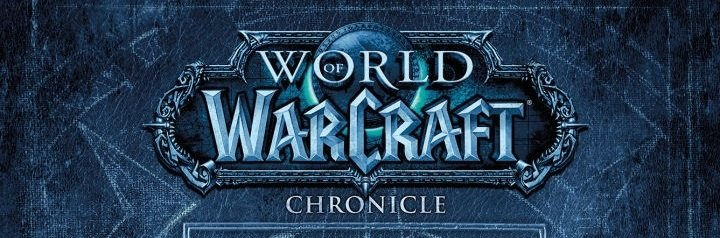 World of Warcraft: La Storia, Volume III – Gallery