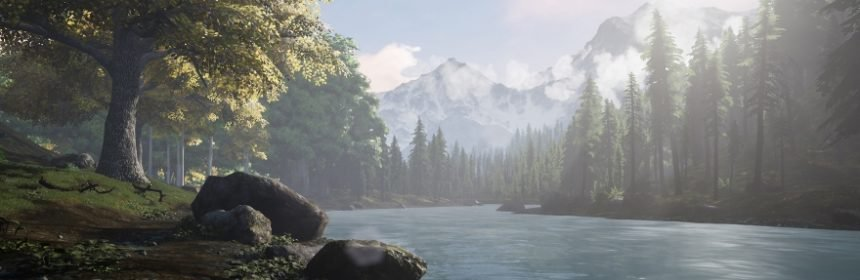 """Ashes of Creation è """"tra i più grandi MMO in produzione"""", assunti nuovi sviluppatori"""