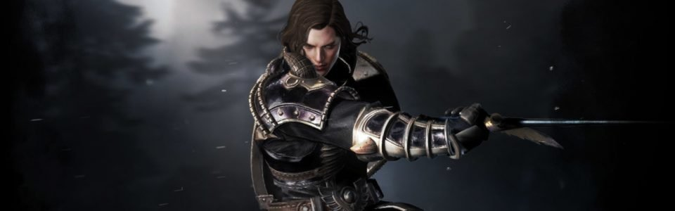 Bless Online: Nuova patch e Assassino disponibile, sconto su Steam