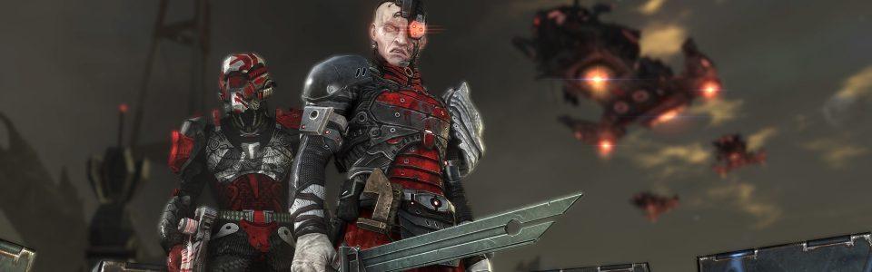 Defiance 2050 supera un milione di giocatori, svelata la roadmap futura