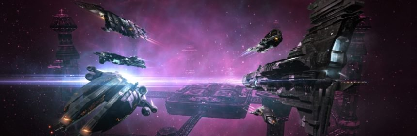 MMO-Perle: il neutrale di Eve Online