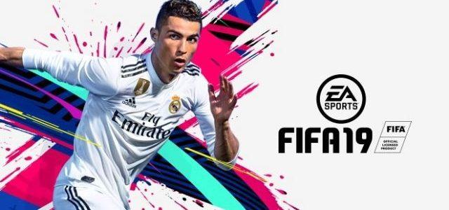 FIFA 19: Cristiano Ronaldo alla Juventus, tutto scombussolato per EA