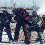 Fallout 76: Un video gameplay mostra le armi nucleari