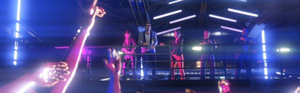 GTA Online: After Hours, l'update sui Night Club, in arrivo il 24 luglio