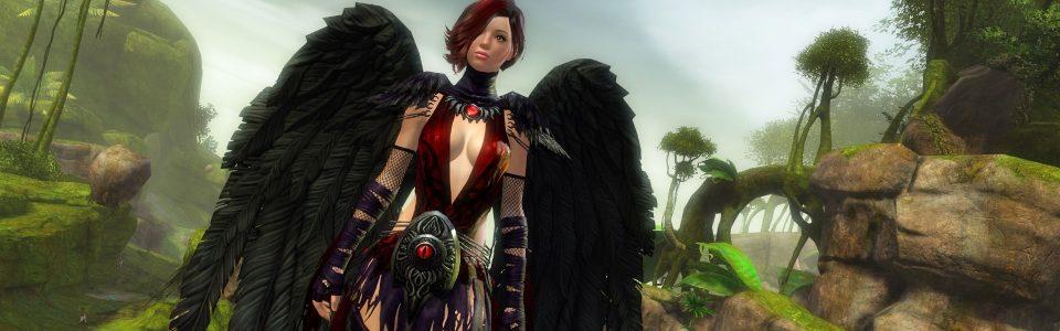 Guild Wars 2: Una developer perde il controllo e chiama in causa il sessismo per alcuni feedback