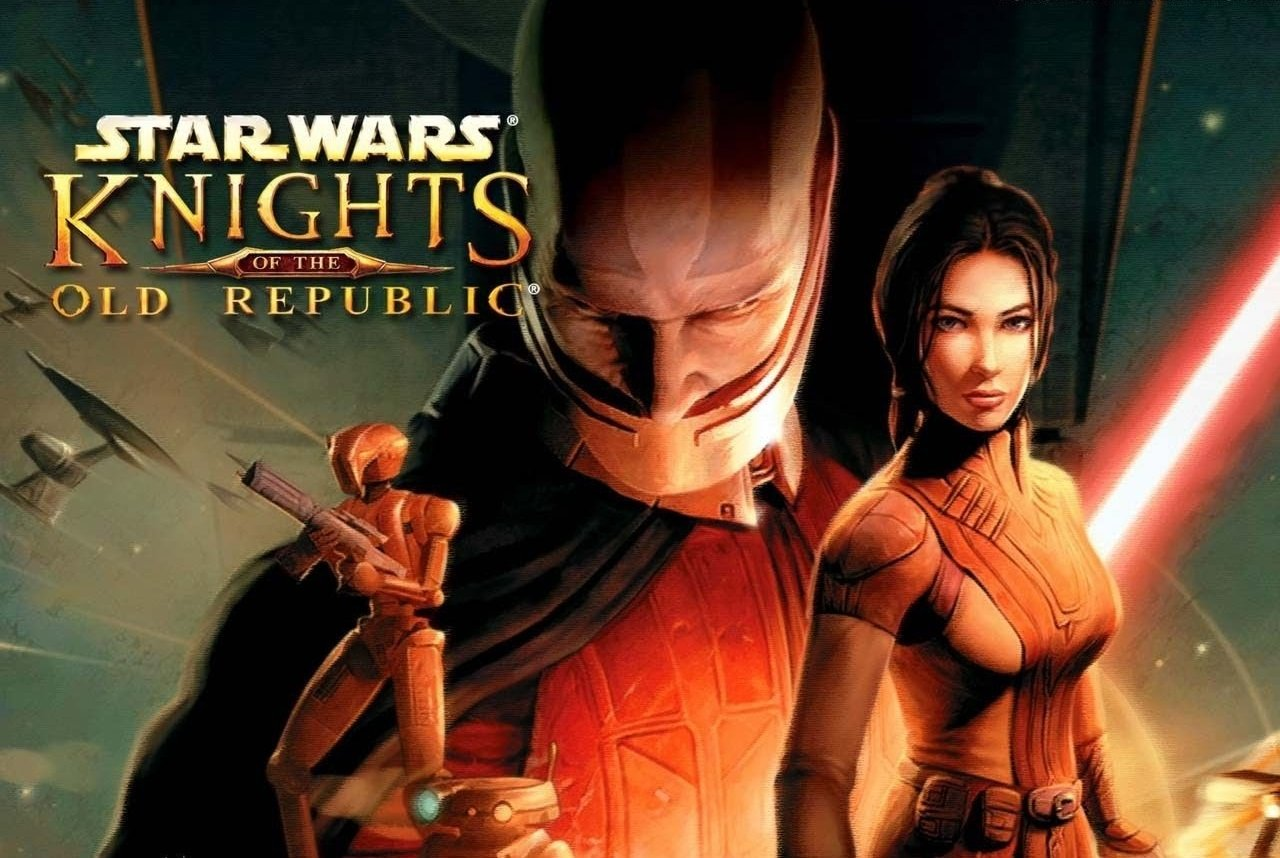 SWTOR Star Wars The Old Republic Star Wars: Knights of the Old Republic
