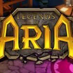 Giveaway di Legends of Aria: In palio 30 key da una settimana!