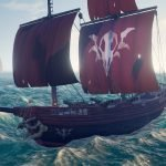 Sea of Thieves: Stasera streaming di Cursed Sails, nuovo update gratuito
