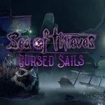 Sea of Thieves: Nuovi video e dettagli per Cursed Sails, arriva il Brigantino