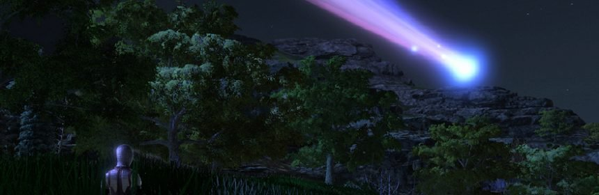 Shroud of the Avatar: Release 56 disponibile