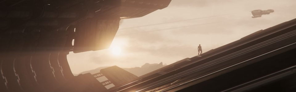 Star Citizen: I player bloccano una stazione spaziale per protesta contro l'Arena Commander