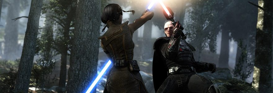 L'ex-BioWare James Ohlen si è pentito di aver reso SWTOR un clone di World of Warcraft
