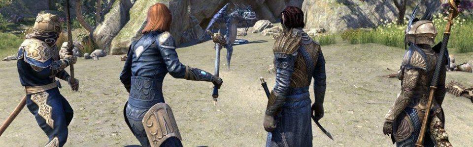 The Elder Scrolls Online: Annunciata una settimana di ESO Plus gratuito