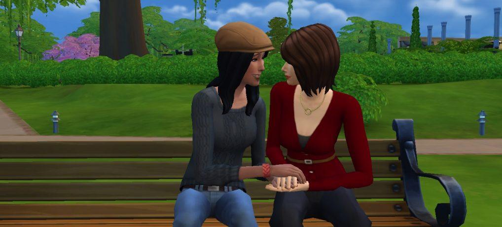 The Sims e il tema dell'omosessualità – Speciale