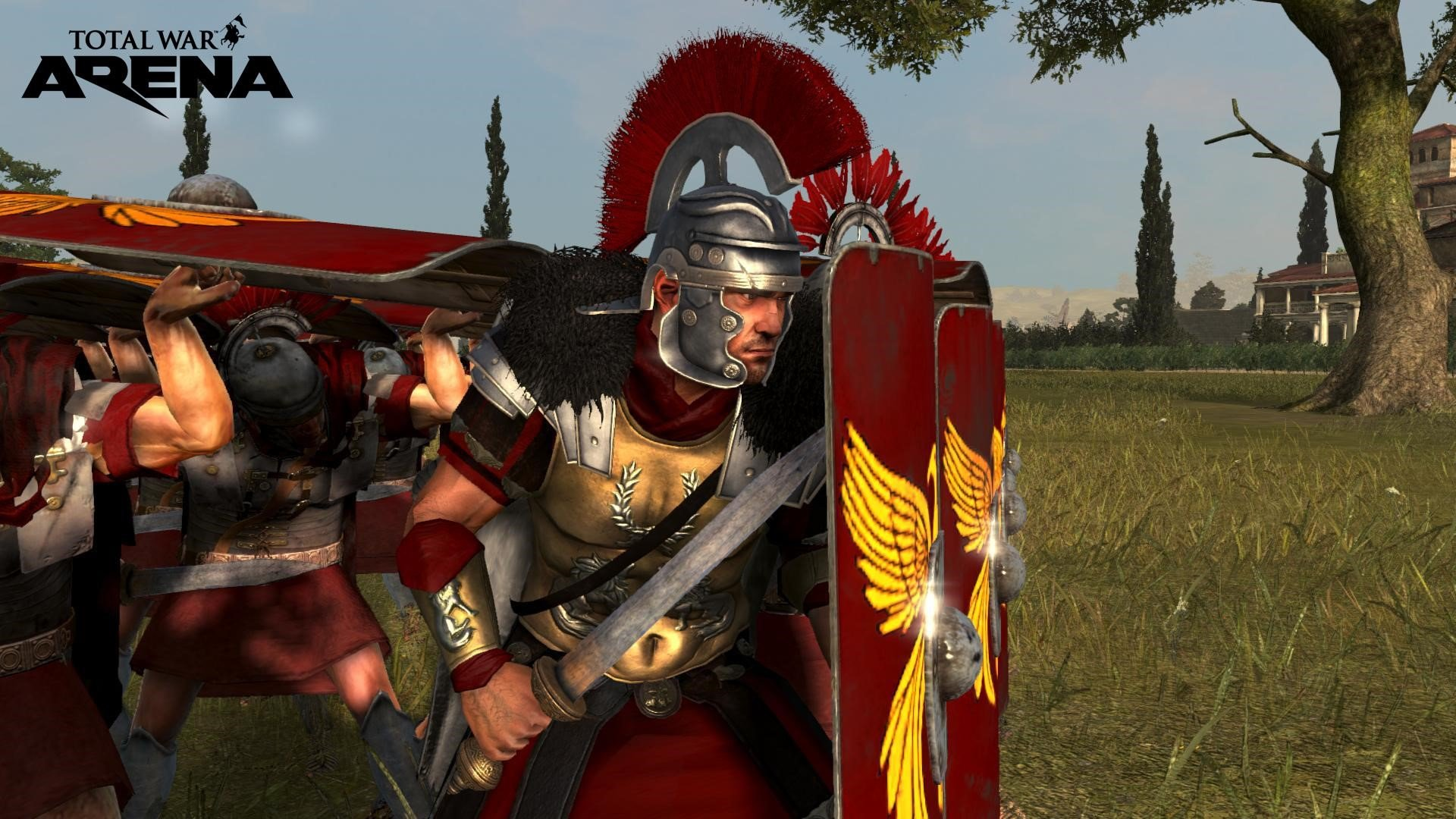 Total War Arena free to play